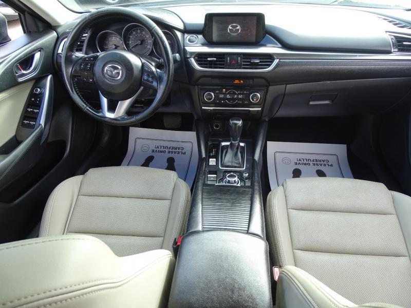 Mazda Mazda6 2016 price $12,995
