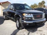 GMC Canyon 2005
