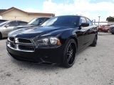 Dodge Charger 2014
