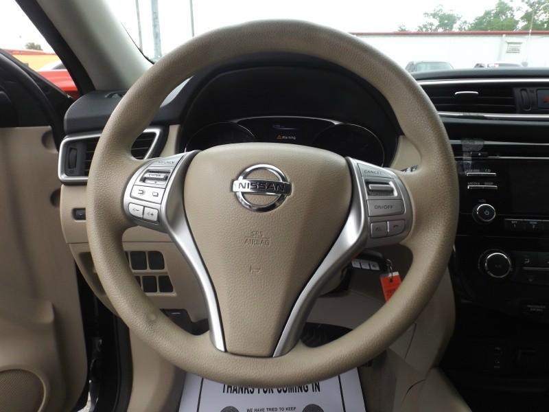 Nissan Rogue 2014 price $11,990
