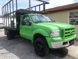 Ford Super Duty F-550 DRW 2005