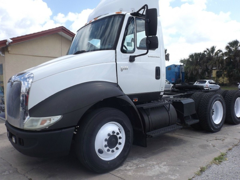 International 8000 SERIES 8600 2007 price $15,990