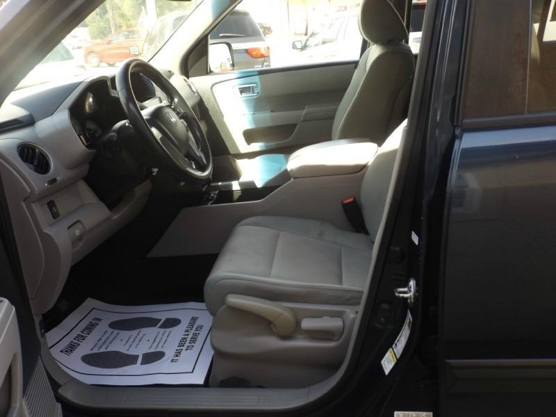 Honda Pilot 2011 price $11,990