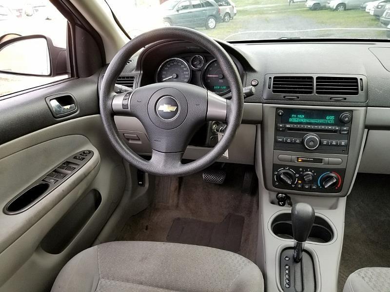 Chevrolet Cobalt 2008 price $1,495 Cash