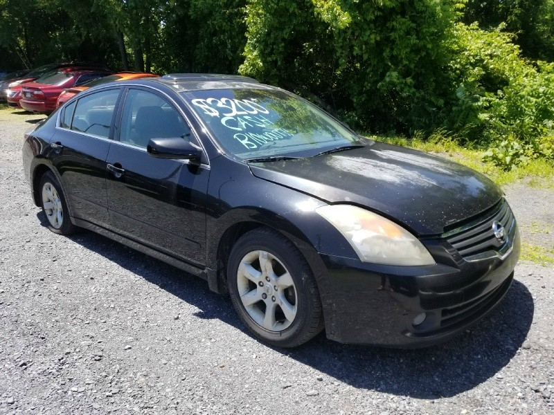 Nissan Altima 2007 price $1,495 Cash