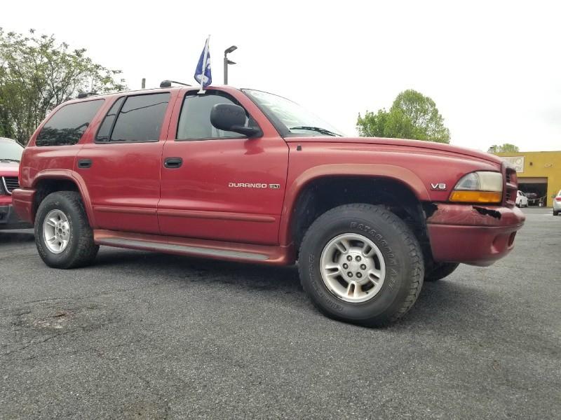 Dodge Durango 2000 price $995 Cash