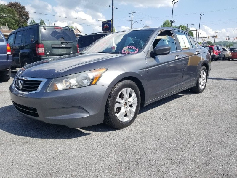 Honda Accord Sdn 2008 price $2,995 Cash