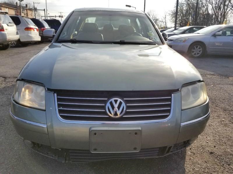 Volkswagen Passat 2002 price $995 Cash