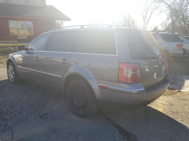 Volkswagen Passat 2003 price $995 Cash
