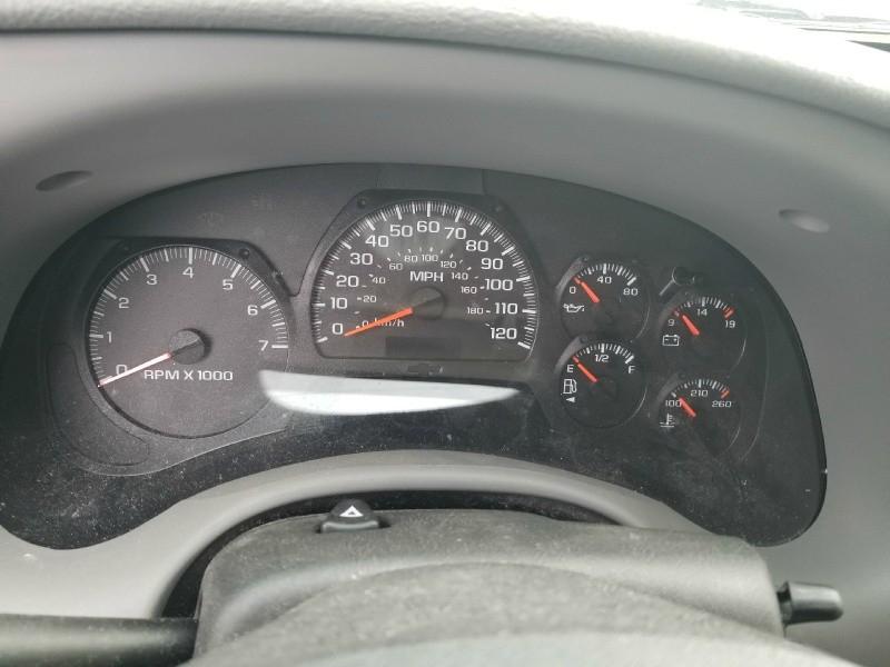 Chevrolet TrailBlazer 2005 price $2,795 Cash