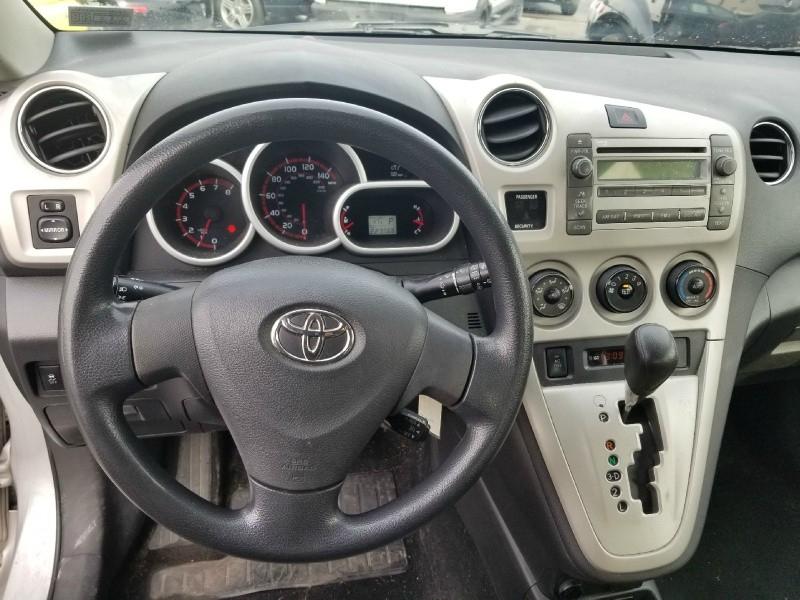 Toyota Matrix 2009 price $3,495 Cash