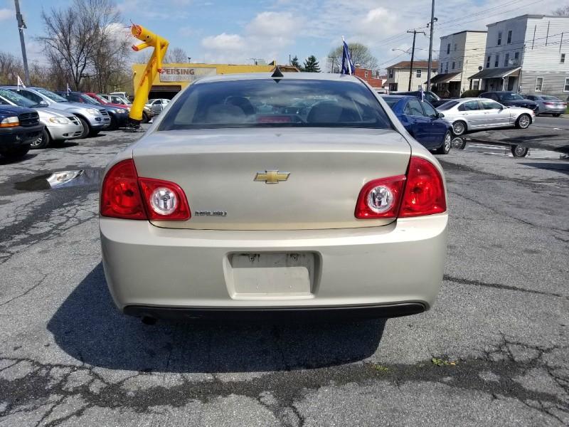 Chevrolet Malibu 2012 price $4,995 Cash