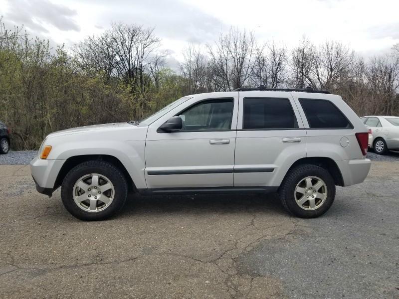 Jeep Grand Cherokee 2009 price $5,995 Cash