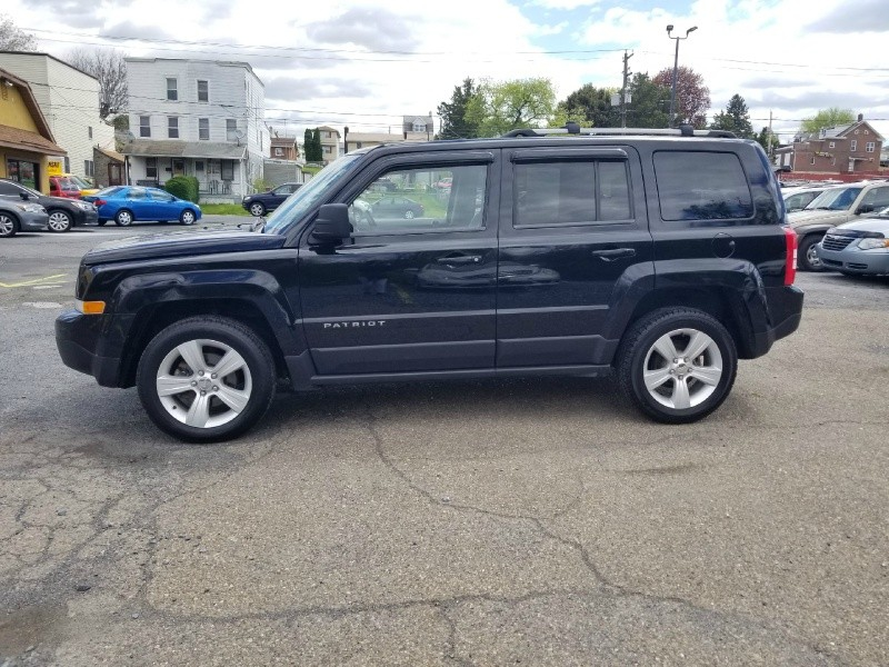Jeep Patriot 2013 price $7,495 Cash