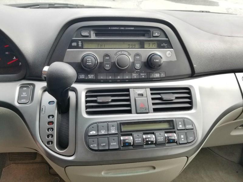 Honda Odyssey 2007 price $4,895 Cash