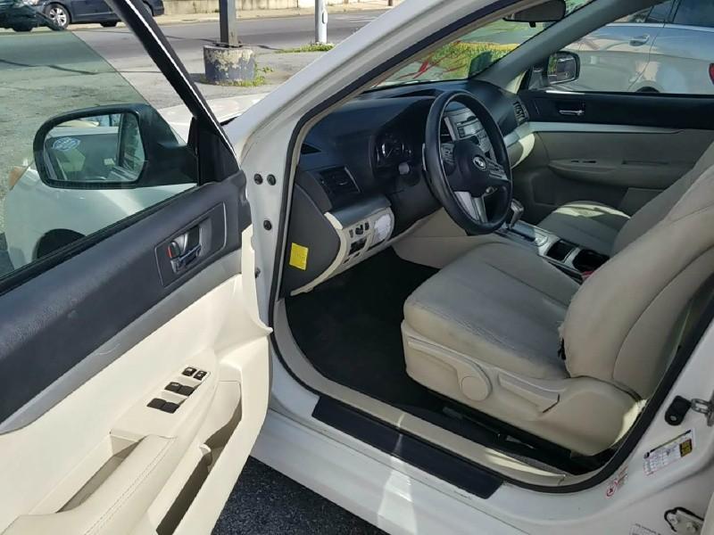 Subaru Legacy 2010 price $4,295 Cash