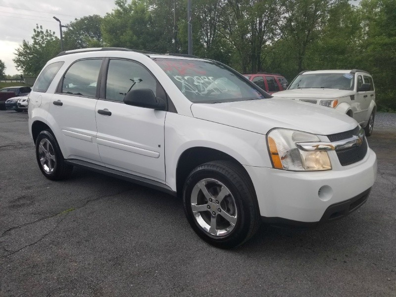 Chevrolet Equinox 2007 price $3,995 Cash