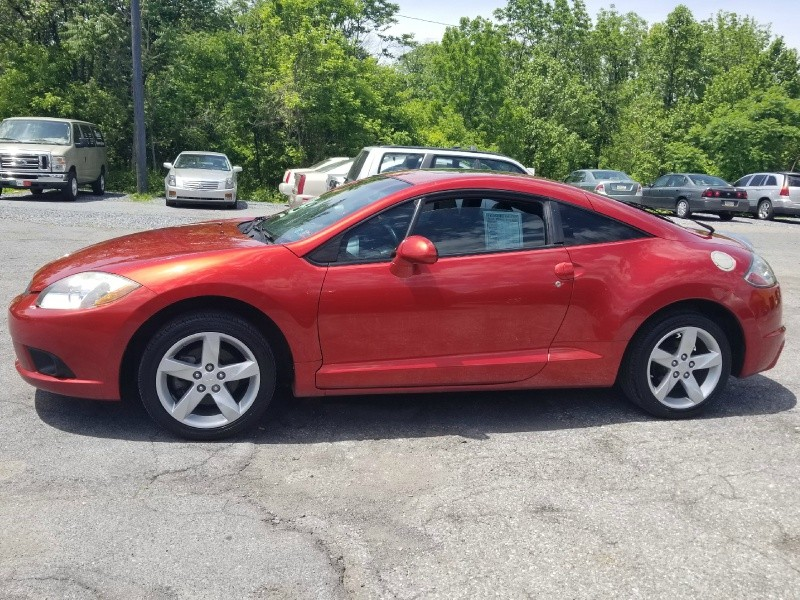 Mitsubishi Eclipse 2009 price $4,495 Cash