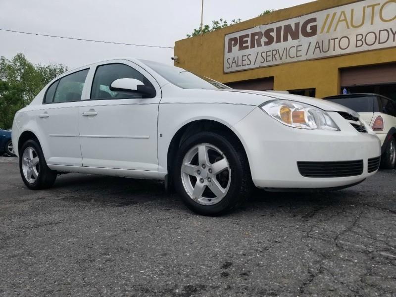 Chevrolet Cobalt 2007 price $2,495 Cash