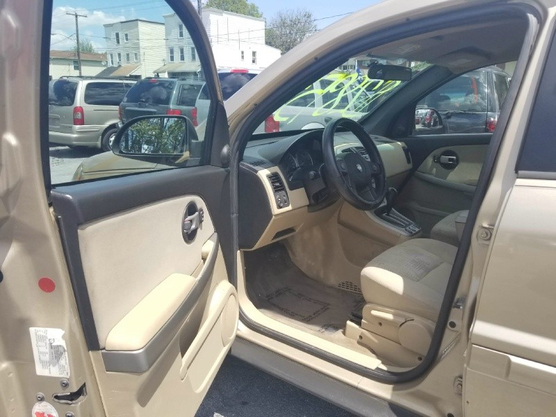 Chevrolet Equinox 2005 price $2,895 Cash