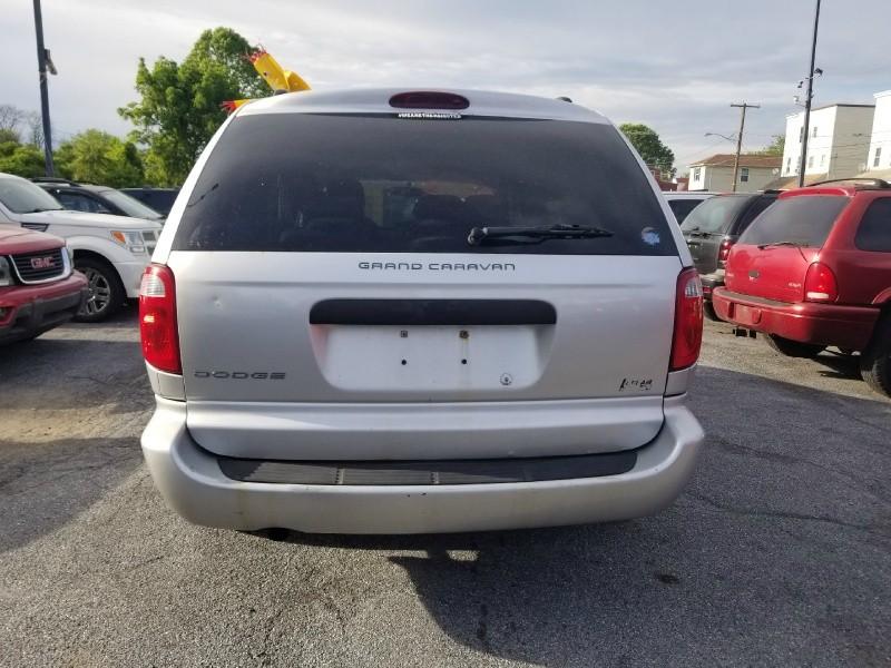 Dodge Grand Caravan 2006 price $2,895 Cash
