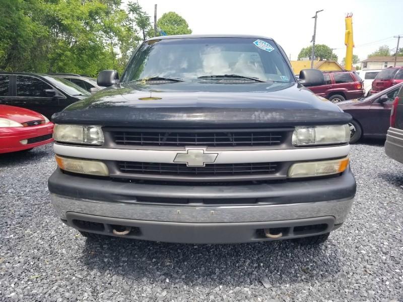 Chevrolet Silverado 1500 2002 price $2,295 Cash