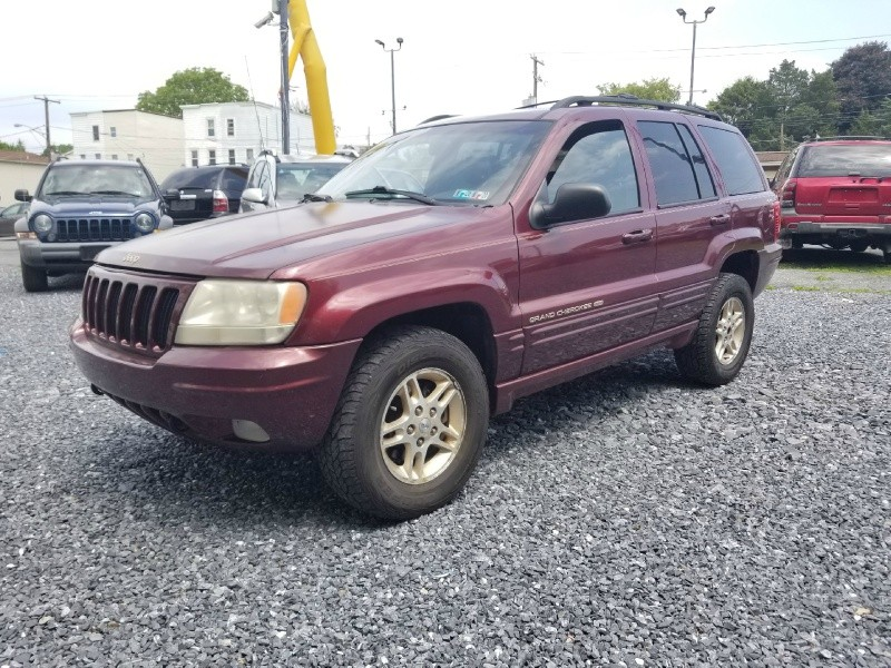 Jeep Grand Cherokee 1999 price $1,995 Cash
