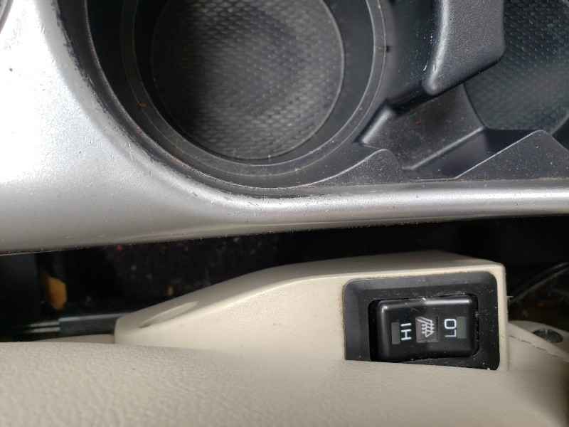 Mitsubishi Outlander 2008 price $3,995 Cash