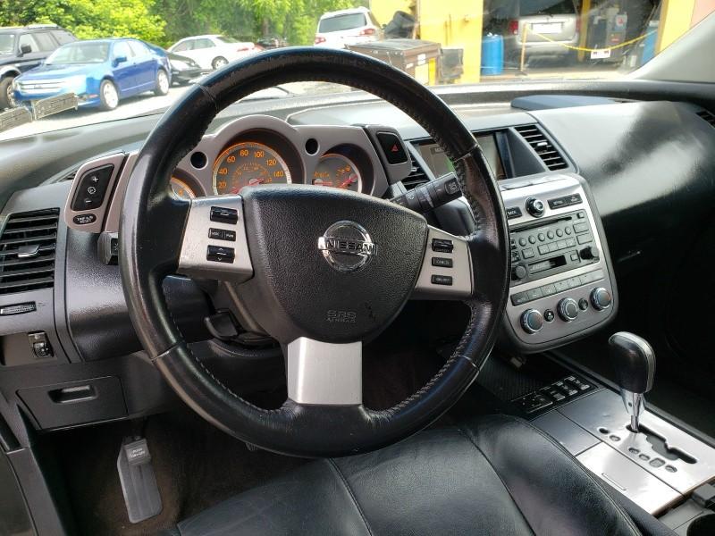 Nissan Murano 2006 price $2,995 Cash