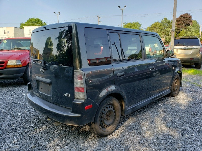 Scion xB 2006 price Call for pricing