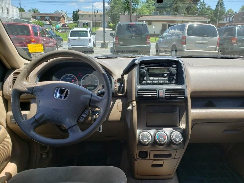 Honda CR-V 2004 price $2,795 Cash