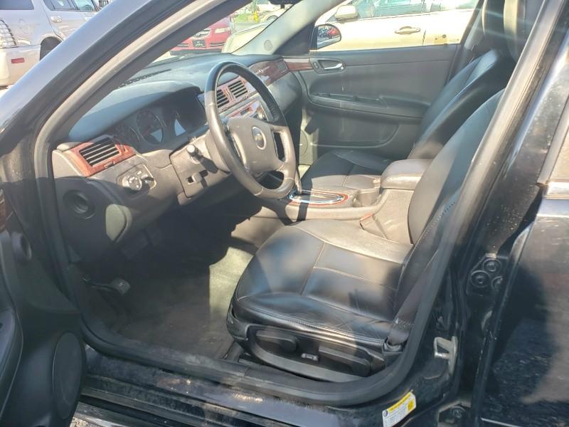 Chevrolet Impala 2009 price $3,995 Cash