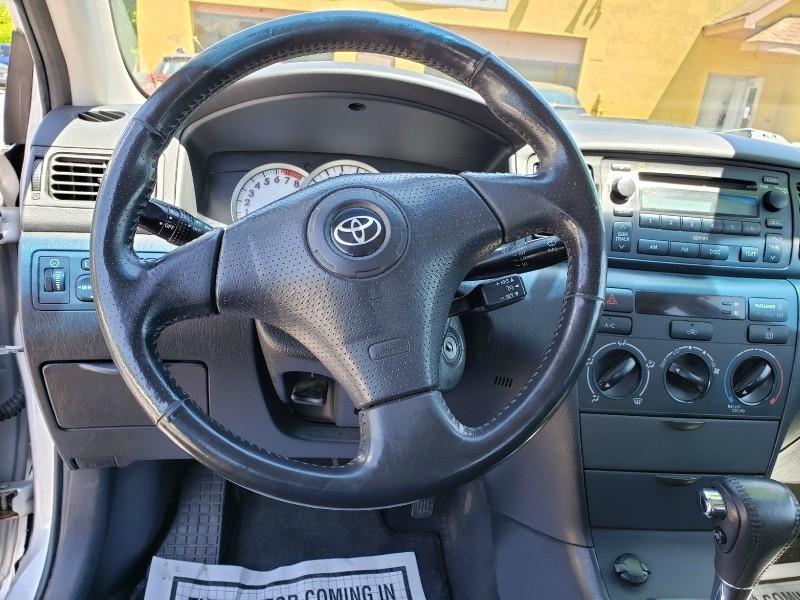 Toyota Corolla 2006 price $2,995 Cash