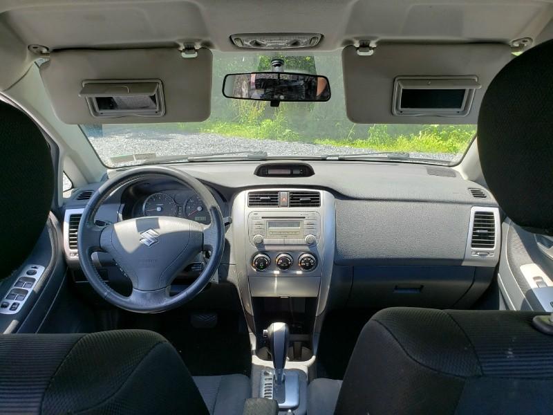 Suzuki Aerio 2006 price $2,895