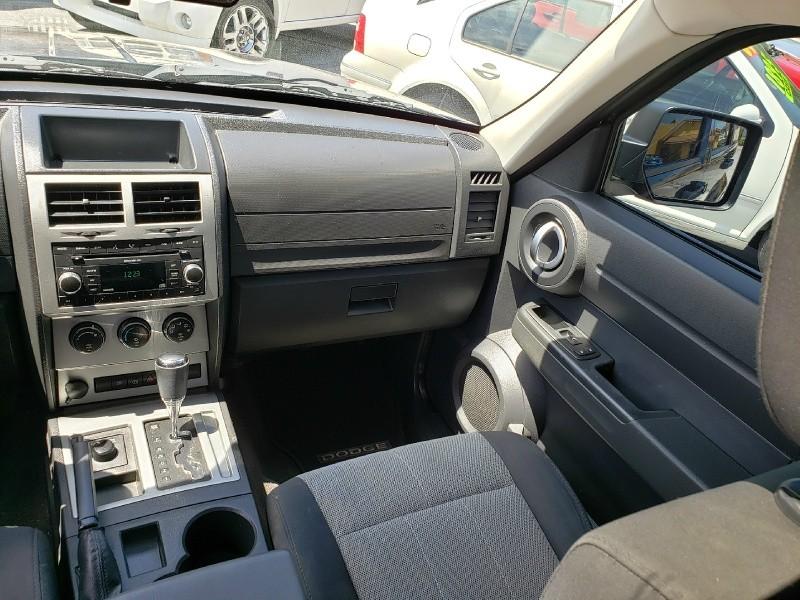 Dodge Nitro 2008 price $4,995