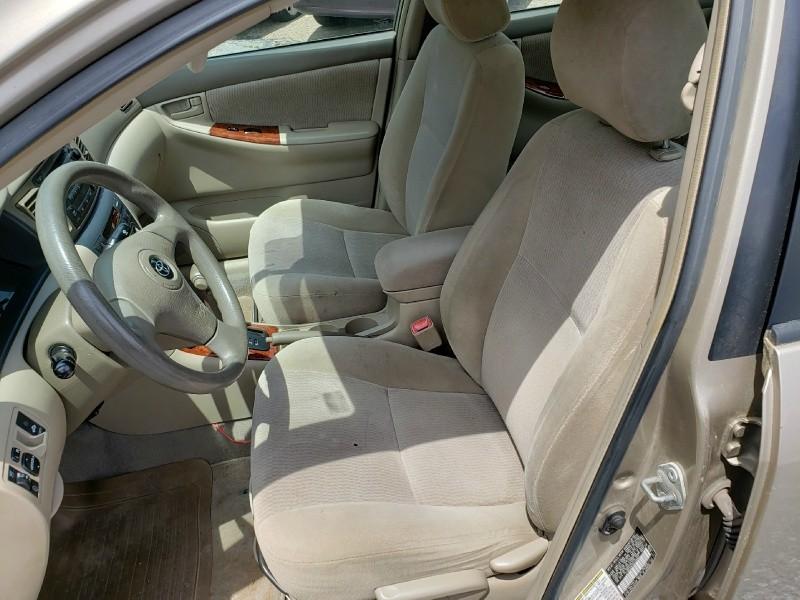 Toyota Corolla 2005 price $3,495