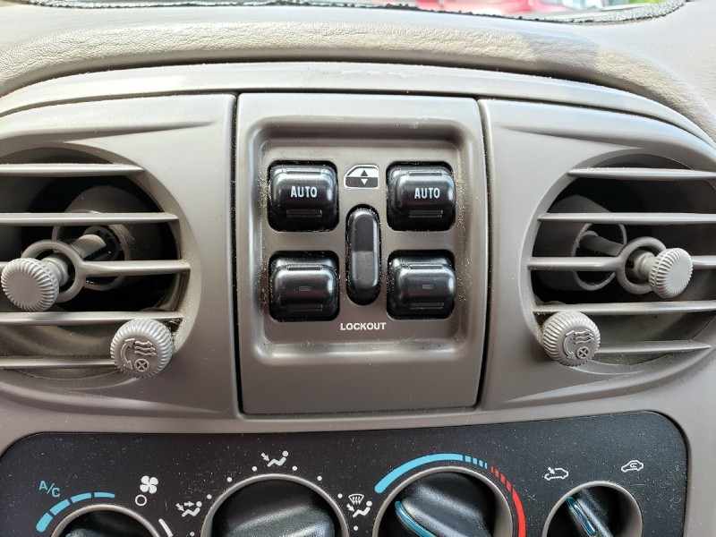 Chrysler PT Cruiser 2002 price Call for pricing
