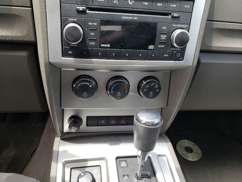Dodge Nitro 2008 price $4,495 Cash
