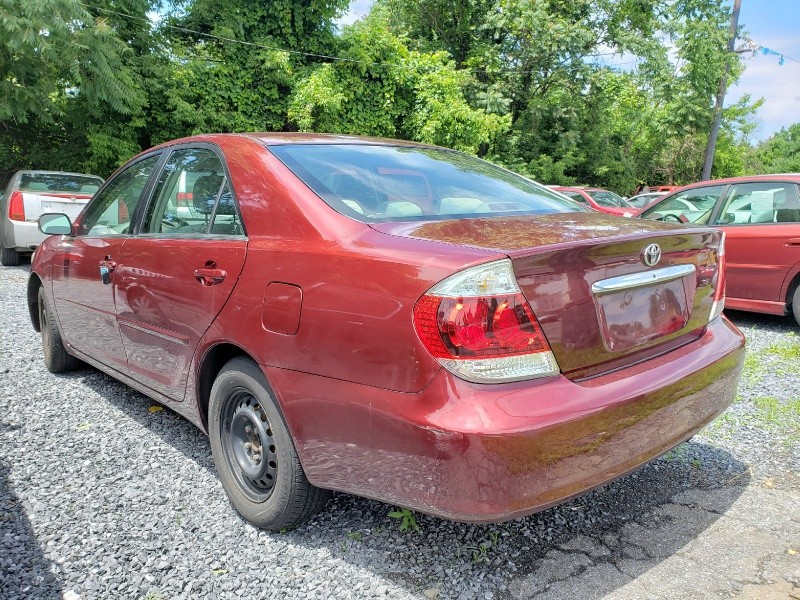 Toyota Camry 2006 price $3,995 Cash