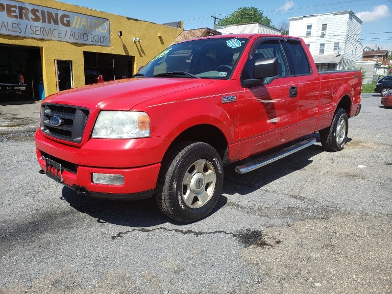 Ford F-150 2004 price $3,995 Cash
