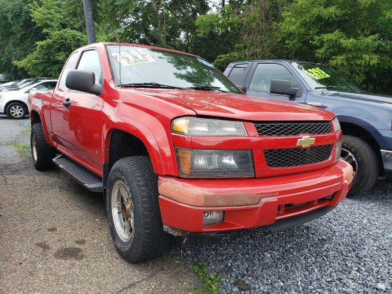 Chevrolet Colorado 2007 price $2,995 Cash