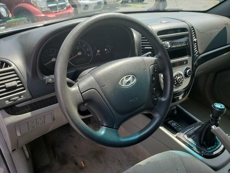 Hyundai Santa Fe 2007 price $2,995 Cash