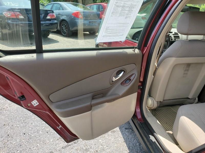 Chevrolet Malibu 2007 price $3,695 Cash