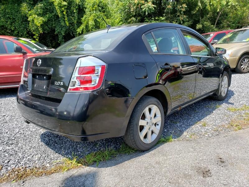 Nissan Sentra 2007 price $3,795