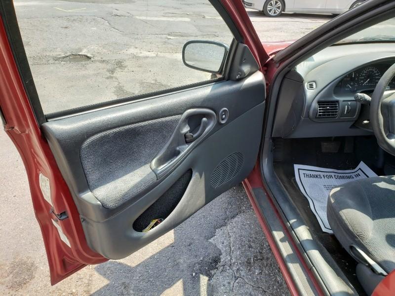 Chevrolet Cavalier 1997 price $3,495 Cash