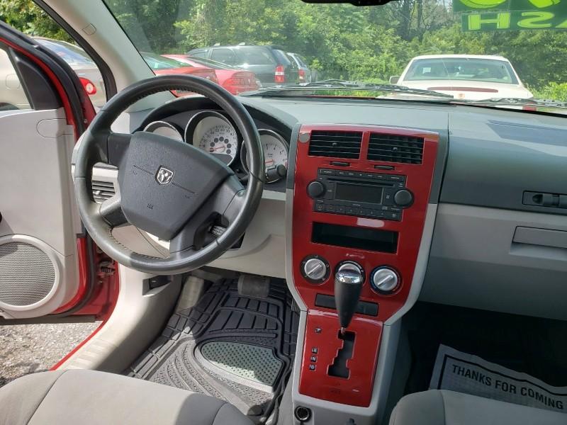 Dodge Caliber 2007 price $3,295 Cash
