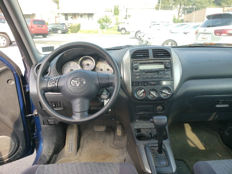 Toyota RAV4 2004 price $4,895 Cash