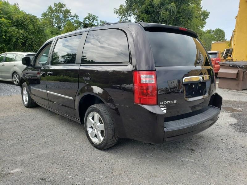 Dodge Grand Caravan 2010 price $4,795