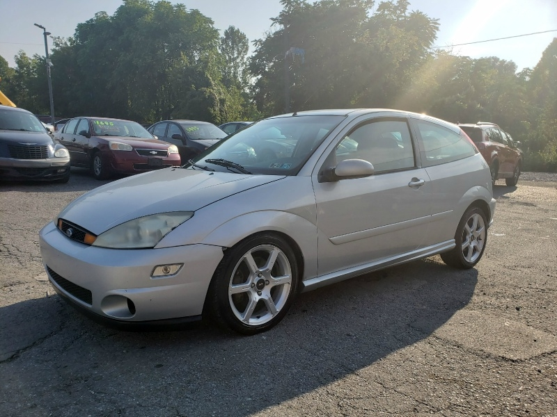 Ford Focus 2004 price $2,496 Cash