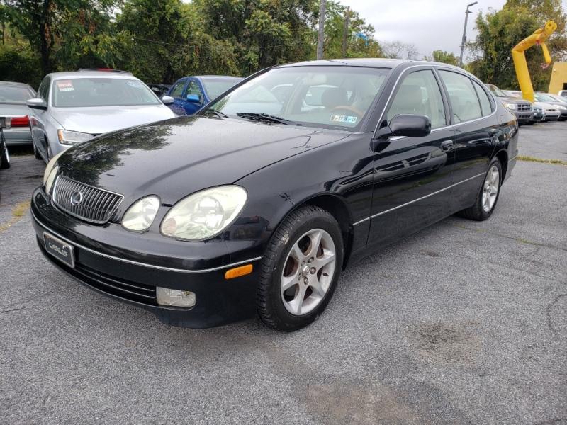 Lexus GS 430 2003 price $1,995 Cash